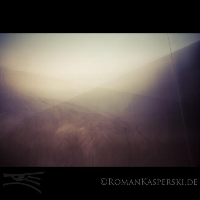 Scheibe Fog