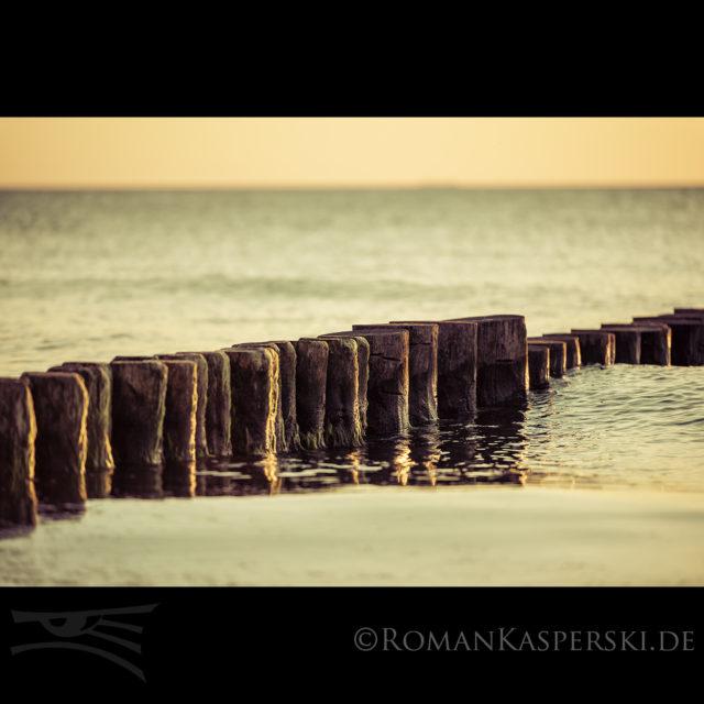 Meer Küste