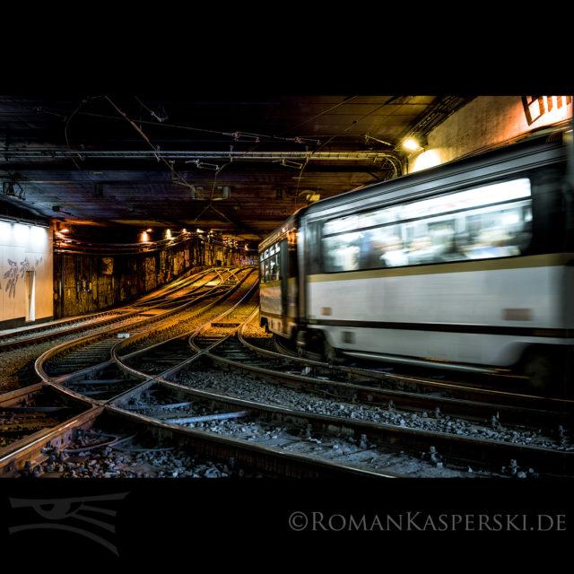 uBahn, Brüssel, Belgien, Underground, Bahn, Transport