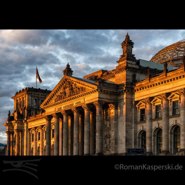 Berlin, Germany, Reichstag, Bundestag, Regierung, Tourismus